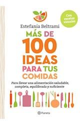 Papel MAS DE 100 IDEAS PARA TUS COMIDAS