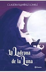 Papel LA LADRONA DE LA LUNA