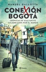 Libro Conexion Bogota