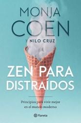 Libro Zen Para Distraidos