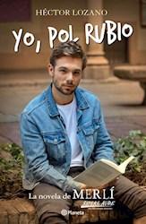 Libro Yo , Paul Rubio