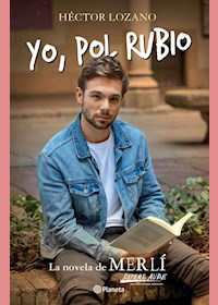 Papel Yo, Pol Rubio