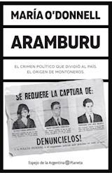 Papel ARAMBURU (COLECCION ESPEJO DE LA ARGENTINA)
