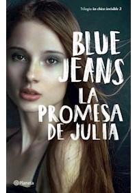 Papel La Promesa De Julia (La Chica Invisible 3)