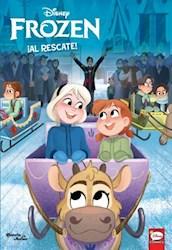 Libro Frozen 2. Al Rescate!