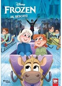 Papel Frozen 2. ¡Al Rescate!