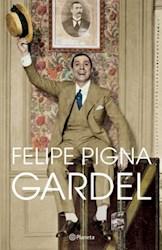 Libro Gardel
