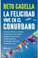 Papel FELICIDAD VIVE EN EL CONURBANO
