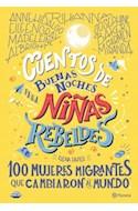 Papel CUENTOS DE BUENAS NOCHES PARA NIÑAS REBELDES 3