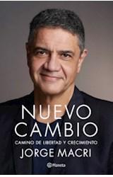 Papel NUEVO CAMBIO CAMINO DE LIBERTAD Y CRECIMIENTO