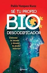 Se Tu Propio Biodescodificador