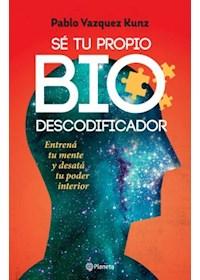 Papel Sé Tu Propio Biodescodificador