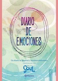 Papel Soul. Diario De Emociones