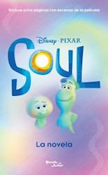 Papel Soul La Novela