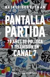 Papel Pantalla Partida