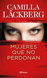 Libro Mujeres Que No Perdonan