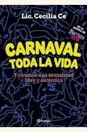 Papel CARNAVAL TODA LA VIDA