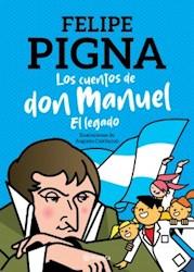 Papel Cuentos De Don Manuel, Los El Legado