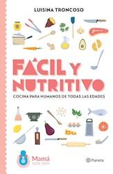 Papel Facil Y Nutritivo