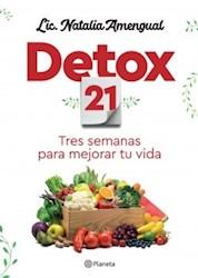 Libro Detox 21
