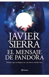 Papel MENSAJE DE PANDORA