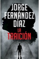 Papel TRAICION (COLECCION NOVELA)