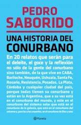 Libro Una Historia Del Conurbano