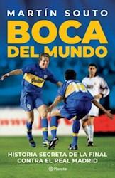 Libro Boca Del Mundo