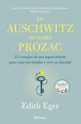 Papel En Auschwitz No Habia Prozac