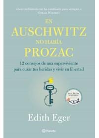 Papel En Auschwitz No Había Prozac