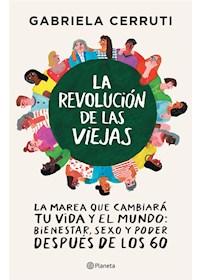 Papel La Revolución De Las Viejas