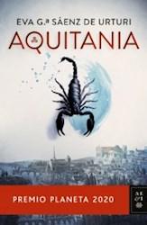 Libro Aquitania