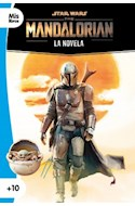 Papel STAR WARS THE MANDALORIAN [LA NOVELA] [+10 AÑOS]