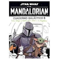 Libro Star Wars  The Madalorian