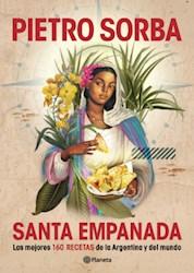Papel Santa Empanada
