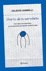 Libro Diario De La Servilleta