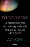 Papel EXTRATERRESTRE LA HUMANIDAD ANTE EL PRIMER SIGNO DE VIDA INTELIGENTE MAS ALLA DE LA TIERRA