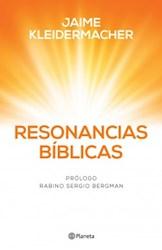 Libro Resonancias Biblicas