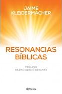 Papel RESONANCIAS BIBLICAS [PROLOGO RABINO SERGIO BERGMAN]