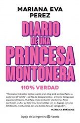 Libro Diario De Una Princesa Montonera