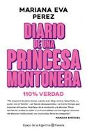 Papel DIARIO DE UNA PRINCESA MONTONERA (COLECCION ESPEJO DE LA ARGENTINA)