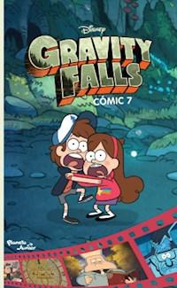 Libro Gravity Falls  Comic 7
