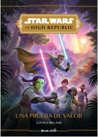 Papel Star Wars. High Republic #1. Una Prueba De Valor