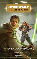 Libro En La Oscuridad  Star Wars The High Republic