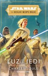 Libro Luz De Los Jedi  Star Wars The High Republic
