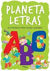 Libro Planeta Letras