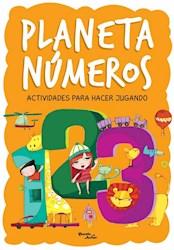 Libro Planeta Numeros