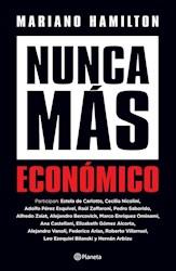 Libro Nunca Mas Economico