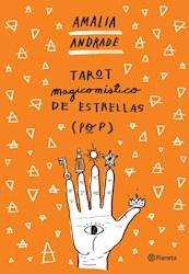 Libro Tarot Magicomistico De Estrellas ( Pop )