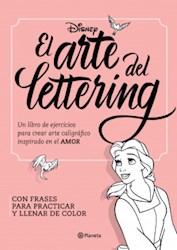 Papel Arte Del Lettering, El
